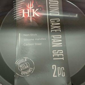 Hell S Kitchen Kitchen Hells Kitchen Bakeware Set Poshmark